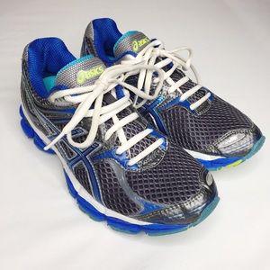 Asics Gel Cumulus 14 Women's Athletic Shoes Size 7